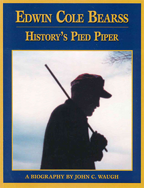 Ed Bearss: History's Pied Piper