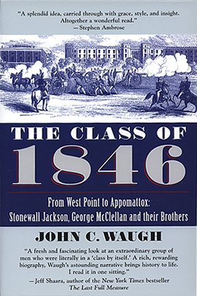 Class of 1846 book cover