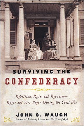 Surviving the Confederacy