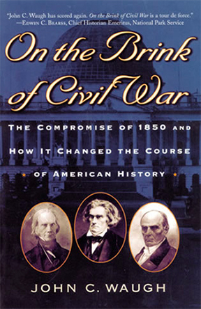 On the Brink of Civil War cover